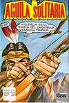 Cover for Aguila Solitaria (Editora Cinco, 1976 ? series) #187