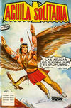 Cover for Aguila Solitaria (Editora Cinco, 1976 ? series) #206
