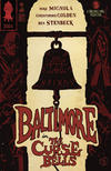Cover Thumbnail for Baltimore: The Curse Bells (2011 series) #1 [Francavilla Cover]