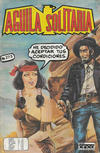 Cover for Aguila Solitaria (Editora Cinco, 1976 ? series) #273