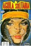 Cover for Aguila Solitaria (Editora Cinco, 1976 ? series) #284