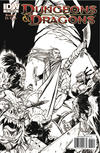 Cover Thumbnail for Dungeons & Dragons (2010 series) #3 [Cover RI-A]