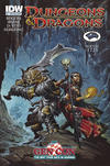 Cover Thumbnail for Dungeons & Dragons (2010 series) #0 [Gencon]