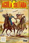 Cover for Aguila Solitaria (Editora Cinco, 1976 ? series) #108