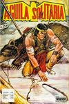 Cover for Aguila Solitaria (Editora Cinco, 1976 ? series) #134