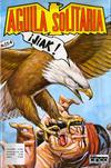 Cover for Aguila Solitaria (Editora Cinco, 1976 ? series) #154