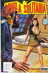 Cover for Aguila Solitaria (Editora Cinco, 1976 ? series) #50