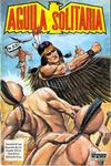 Cover for Aguila Solitaria (Editora Cinco, 1976 ? series) #33