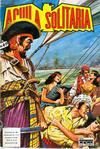 Cover for Aguila Solitaria (Editora Cinco, 1976 ? series) #49