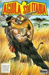 Cover for Aguila Solitaria (Editora Cinco, 1976 ? series) #123