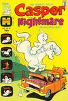 Cover for Casper & Nightmare (Harvey, 1964 series) #43