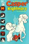 Cover for Casper & Nightmare (Harvey, 1964 series) #44