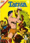 Cover for Tarzán (Epucol, 1970 series) #197