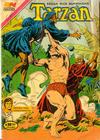 Cover for Tarzán (Epucol, 1970 series) #231