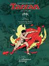 Cover for Tarzan In Color (NBM, 1993 series) #1