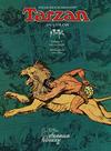 Cover for Tarzan In Color (NBM, 1993 series) #2