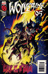Cover Thumbnail for Wolverine '95 (1995 series) #1 [Newsstand]