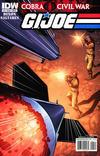Cover Thumbnail for G.I. Joe (2011 series) #4 [Cover B]