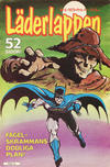Cover for Läderlappen (Semic, 1976 series) #6/1979