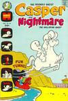 Cover for Casper & Nightmare (Harvey, 1964 series) #39