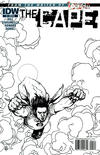 Cover Thumbnail for The Cape (2011 series) #1 [Cover RIA]
