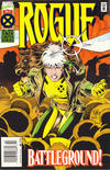 Cover Thumbnail for Rogue (1995 series) #2 [Newsstand]