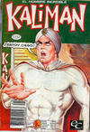 Cover for Kaliman (Editora Cinco, 1976 series) #1137