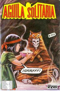 Cover Thumbnail for Aguila Solitaria (Editora Cinco, 1976 ? series) #358