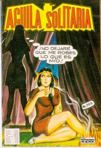Cover Thumbnail for Aguila Solitaria (Editora Cinco, 1976 ? series) #365
