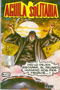 Cover Thumbnail for Aguila Solitaria (Editora Cinco, 1976 ? series) #373