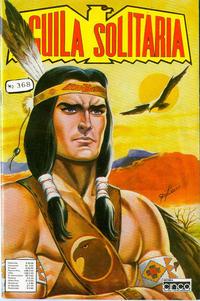 Cover Thumbnail for Aguila Solitaria (Editora Cinco, 1976 ? series) #368