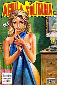 Cover Thumbnail for Aguila Solitaria (Editora Cinco, 1976 ? series) #23