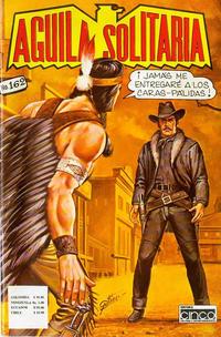 Cover Thumbnail for Aguila Solitaria (Editora Cinco, 1976 ? series) #162