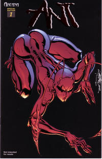 Cover Thumbnail for Ant (Arcana, 2004 series) #1 [Special Edition]