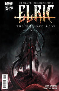 Cover Thumbnail for Elric: The Balance Lost (Boom! Studios, 2011 series) #2