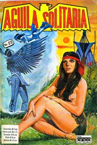 Cover Thumbnail for Aguila Solitaria (Editora Cinco, 1976 ? series) #22