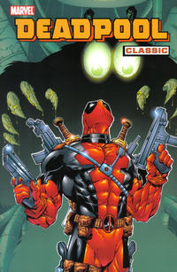 Cover Thumbnail for Deadpool Classic (Marvel, 2008 series) #3