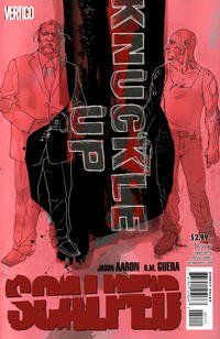 Cover Thumbnail for Scalped (DC, 2007 series) #51