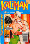 Cover for Kaliman (Editora Cinco, 1976 series) #1032