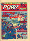Cover for Pow! and Wham! (IPC, 1968 series) #58
