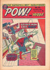 Cover for Pow! and Wham! (IPC, 1968 series) #61