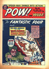 Cover for Pow! and Wham! (IPC, 1968 series) #64