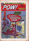 Cover for Pow! and Wham! (IPC, 1968 series) #79