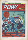 Cover for Pow! and Wham! (IPC, 1968 series) #80