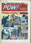 Cover for Pow! and Wham! (IPC, 1968 series) #81
