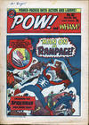 Cover for Pow! and Wham! (IPC, 1968 series) #82