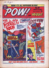 Cover for Pow! and Wham! (IPC, 1968 series) #83