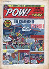 Cover for Pow! and Wham! (IPC, 1968 series) #85