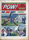 Cover for Pow! and Wham! (IPC, 1968 series) #86