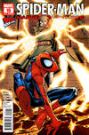 Cover for Marvel Adventures Spider-Man (Marvel, 2010 series) #15